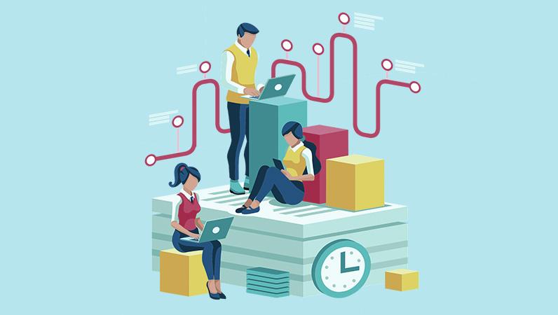 デジタルマーケティングの代表的な手法